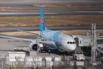 KAZFLYERさんが、羽田空港で撮影した中国南方航空 787-9の航空フォト(飛行機 写真・画像)