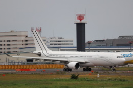kenzy201さんが、成田国際空港で撮影したケイマン諸島企業所有 A330-202の航空フォト(飛行機 写真・画像)