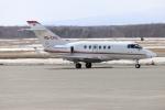 北の熊さんが、新千歳空港で撮影したSiam Land Flying CO  Ltd の航空フォト(飛行機 写真・画像)