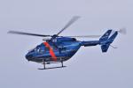 yabyanさんが、名古屋飛行場で撮影した栃木県警察 BK117C-1の航空フォト(飛行機 写真・画像)