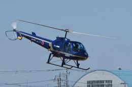 sepia2016さんが、霞ヶ浦飛行場で撮影した陸上自衛隊 TH-480Bの航空フォト(飛行機 写真・画像)