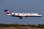 やつはしさんが、成田国際空港で撮影したアイベックスエアラインズ CL-600-2C10 Regional Jet CRJ-702ERの航空フォト(飛行機 写真・画像)