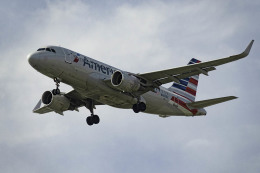 planetさんが、ダラス・フォートワース国際空港で撮影したアメリカン航空 A319-112の航空フォト(飛行機 写真・画像)