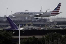 planetさんが、ダラス・フォートワース国際空港で撮影したアメリカン航空 737-823の航空フォト(飛行機 写真・画像)