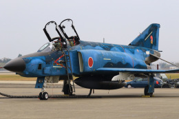 aki241012さんが、新田原基地で撮影した航空自衛隊 RF-4E Phantom IIの航空フォト(飛行機 写真・画像)