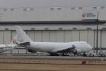 KAZFLYERさんが、成田国際空港で撮影したアトラス航空 747-4KZF/SCDの航空フォト(飛行機 写真・画像)