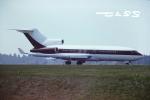 tassさんが、成田国際空港で撮影したThe Limited 727-31の航空フォト(飛行機 写真・画像)