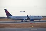 yabyanさんが、中部国際空港で撮影したデルタ航空 767-324/ERの航空フォト(飛行機 写真・画像)
