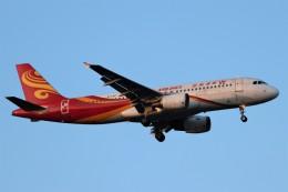 walker2000さんが、成田国際空港で撮影した香港航空 A320-214の航空フォト(飛行機 写真・画像)