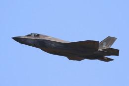 MH-38Rさんが、三沢飛行場で撮影したアメリカ海兵隊 F-35B Lightning IIの航空フォト(飛行機 写真・画像)