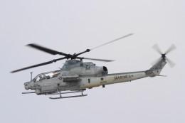 MH-38Rさんが、三沢飛行場で撮影したアメリカ海兵隊 AH-1Z Viperの航空フォト(飛行機 写真・画像)