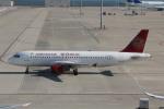 中部国際空港 - Chubu Centrair International Airport [NGO/RJGG]で撮影された吉祥航空 - Juneyao Airlines [HO/DKH]の航空機写真