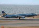 中部国際空港 - Chubu Centrair International Airport [NGO/RJGG]で撮影されたベトナム航空 - Vietnam Airlines [VN/HVN]の航空機写真