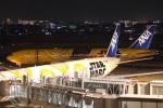 Runway747さんが、伊丹空港で撮影した全日空 777-381/ERの航空フォト(飛行機 写真・画像)