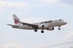 Yuseiさんが、福岡空港で撮影したジェイエア ERJ-170-100 (ERJ-170STD)の航空フォト(飛行機 写真・画像)