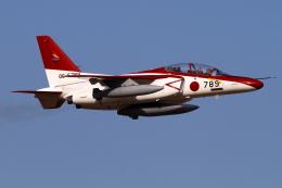 suu451さんが、入間飛行場で撮影した航空自衛隊 T-4の航空フォト(飛行機 写真・画像)