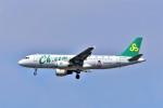 スワンナプーム国際空港 - Suvarnabhumi International Airport [BKK/VTBS]で撮影された春秋航空 - Spring Airlines [9C/CQH]の航空機写真