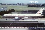 tassさんが、パリ オルリー空港で撮影したロイヤル・エア・モロッコ 757-2B6の航空フォト(飛行機 写真・画像)