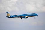 羽田空港 - Tokyo International Airport [HND/RJTT]で撮影されたベトナム航空 - Vietnam Airlines [VN/HVN]の航空機写真