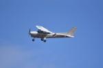 kumagorouさんが、仙台空港で撮影した新中央航空 172P Skyhawkの航空フォト(飛行機 写真・画像)