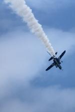 kij niigataさんが、小松空港で撮影した航空自衛隊 T-4の航空フォト(飛行機 写真・画像)