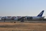 FLYING  HONU好きさんが、伊丹空港で撮影した全日空 777-381/ERの航空フォト(飛行機 写真・画像)