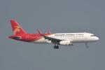 香港国際空港 - Hong Kong International Airport [HKG/VHHH]で撮影された深圳航空 - Shenzhen Airlines [ZH/CSZ]の航空機写真