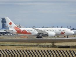 Yudai767さんが、成田国際空港で撮影した日本航空 787-8 Dreamlinerの航空フォト(飛行機 写真・画像)