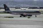 planetさんが、バルセロナ空港で撮影したロイヤル・ヨルダン航空 A320-232の航空フォト(飛行機 写真・画像)