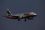 福岡空港 - Fukuoka Airport [FUK/RJFF]で撮影されたジェットスター・ジャパン - Jetstar Japan [GK/JJP]の航空機写真