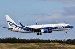 SKY TEAM B-6053さんが、成田国際空港で撮影したアトラン・アヴィアトランス・カーゴ・エアラインズ 737-86N(BCF)の航空フォト(飛行機 写真・画像)