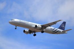 エールフランス航空 Airbus A321 (F-GTAE)  航空フォト | by kenzy201さん  撮影2019年08月06日%s