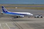 TAKA-Kさんが、羽田空港で撮影した全日空 737-54Kの航空フォト(飛行機 写真・画像)