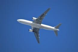 やまそらさんが、羽田空港で撮影した日本航空 777-289の航空フォト(飛行機 写真・画像)