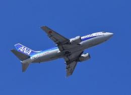 garrettさんが、仙台空港で撮影したANAウイングス 737-54Kの航空フォト(飛行機 写真・画像)