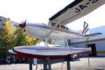 485k60さんが、大分県大分市で撮影した関西航空 185 Skywagonの航空フォト(飛行機 写真・画像)
