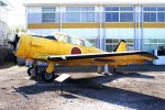 485k60さんが、大分県大分市で撮影した海上自衛隊 SNJ-6 Texanの航空フォト(飛行機 写真・画像)