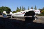 485k60さんが、大分県大分市で撮影した東亜航空 18Sの航空フォト(飛行機 写真・画像)
