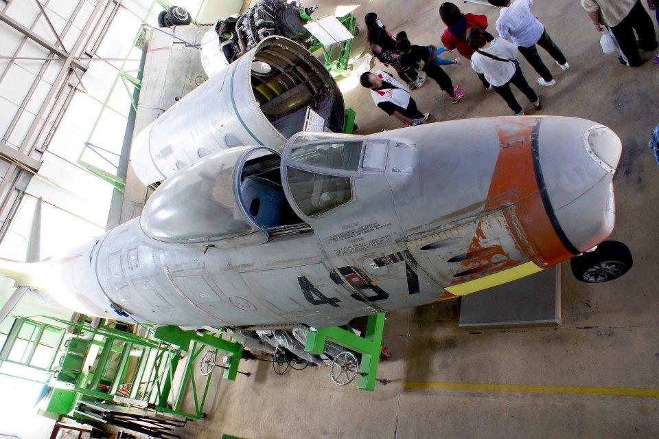 485k60さんの航空自衛隊 North American F-86 Sabre (62-7437) 航空フォト