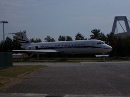 るかりおさんが、ミラノ・マルペンサ空港で撮影したイタリア空軍 DC-9-32の航空フォト(飛行機 写真・画像)