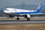 たにやん99さんが、高松空港で撮影した全日空 A321-272Nの航空フォト(飛行機 写真・画像)