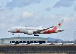 じーく。さんが、松島基地で撮影した日本航空 787-8 Dreamlinerの航空フォト(飛行機 写真・画像)