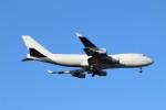 walker2000さんが、成田国際空港で撮影したウィルミントン・トラスト・カンパニー 747-4KZF/SCDの航空フォト(飛行機 写真・画像)