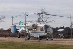 KAZFLYERさんが、成田国際空港で撮影した日本法人所有 Ka-26Dの航空フォト(飛行機 写真・画像)