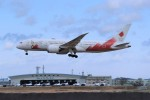 kumagorouさんが、松島基地で撮影した日本航空 787-8 Dreamlinerの航空フォト(飛行機 写真・画像)
