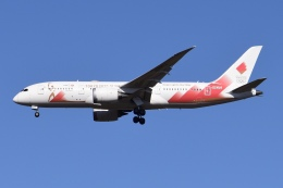 Timothyさんが、成田国際空港で撮影した日本航空 787-8 Dreamlinerの航空フォト(飛行機 写真・画像)