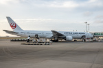 delawakaさんが、那覇空港で撮影した日本航空 777-346の航空フォト(飛行機 写真・画像)