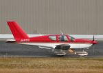 じーく。さんが、八尾空港で撮影した日本法人所有 TB-10 Tobagoの航空フォト(飛行機 写真・画像)
