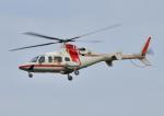 じーく。さんが、八尾空港で撮影した朝日航洋 430の航空フォト(飛行機 写真・画像)