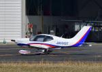 じーく。さんが、八尾空港で撮影した第百商事 TB-10 Tobago GTの航空フォト(飛行機 写真・画像)